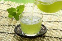 食中毒、歯周病、インフルエンザ、悪玉菌にカテキン|緑茶の効能