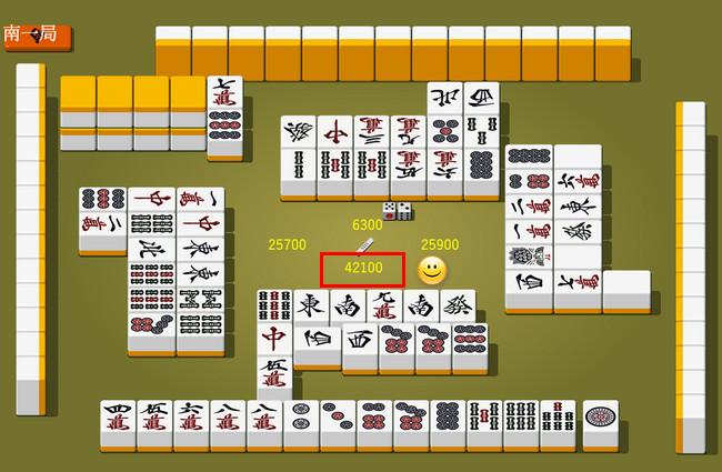 麻雀卓には自然の摂理が流れている|麻雀は確率ではなく流れのゲーム