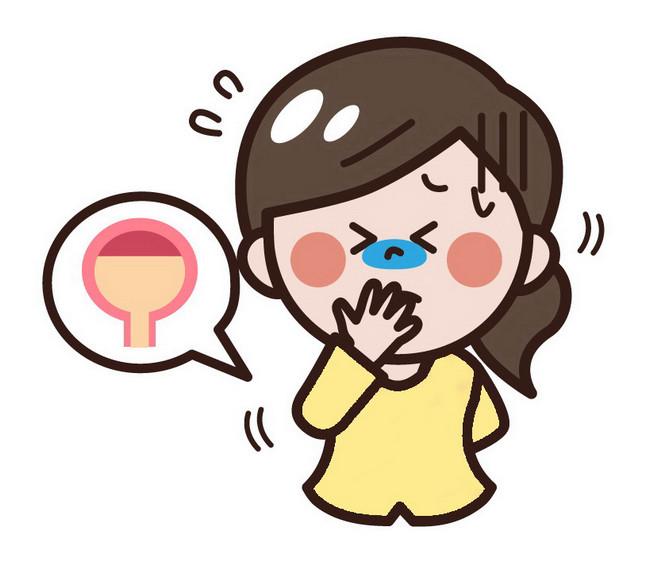 頻尿・残尿感・尿もれは膀胱をやわらかくするトレーニングで解消できる